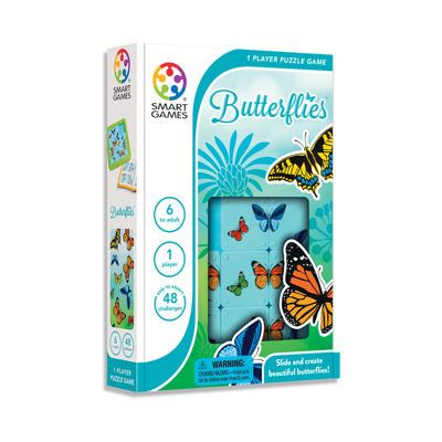 Smart Toys and Games Butterflies