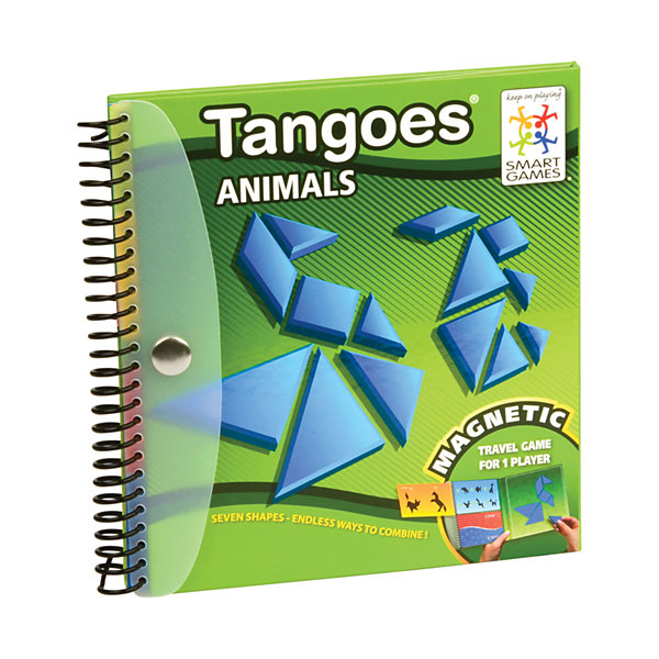 Smart Toys and Games Tangoes Animals