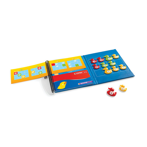 Smart Toys and Games Deducktion