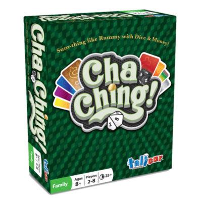 Talicor Cha-Ching!