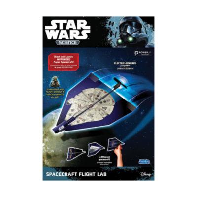 Uncle Milton Star Wars Science - Spacecraft FlightLab