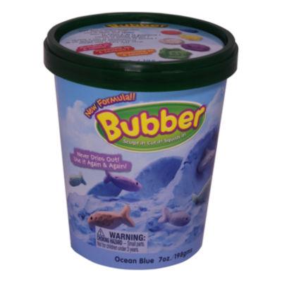WABA Fun Bubber Bucket - 7 oz: Blue