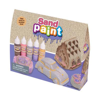 WABA Fun Sand Paint Decorator Set