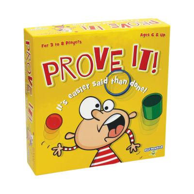 PlayMonster Prove It!