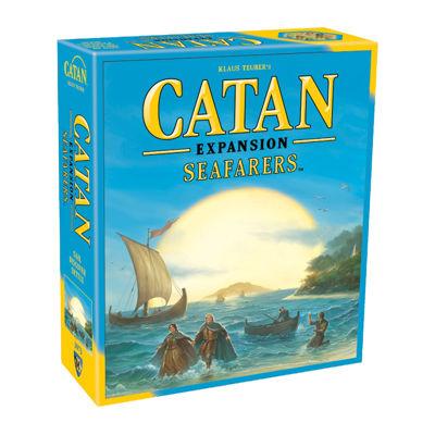 Mayfair Games Catan: Seafarers Expansion