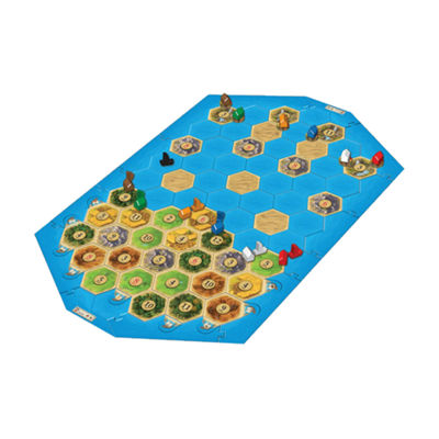 Mayfair Games Catan: Seafarers 5-6 Player Extension