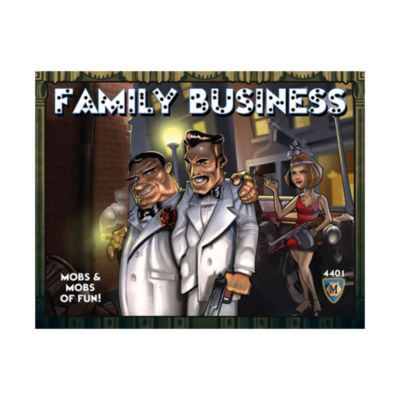Mayfair Games Family Business®