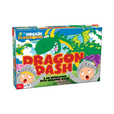 Noggin Playground Dragon Dash
