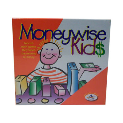 Aristoplay Moneywise Kids Game