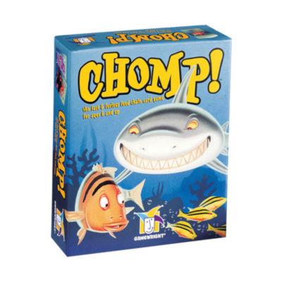 Gamewright Chomp! Card Game