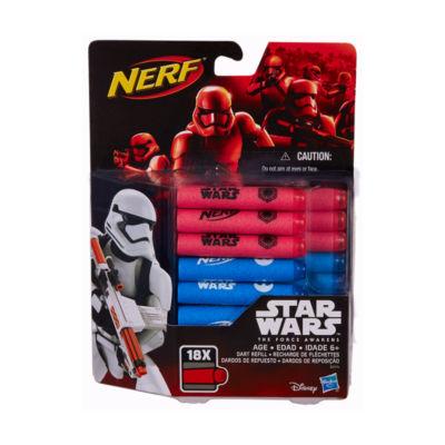 Hasbro Star Wars: The Force Awakens - Nerf Dart Refill Pack