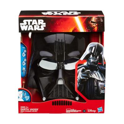 Hasbro Star Wars: The Empire Strikes Back - DarthVader Voice Changer Helmet