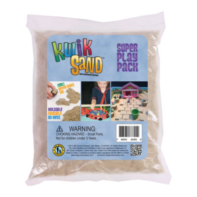 Be Good Company KwikSand Refill Pack - Natural