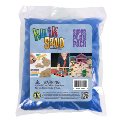 Be Good Company KwikSand Refill Pack - Blue