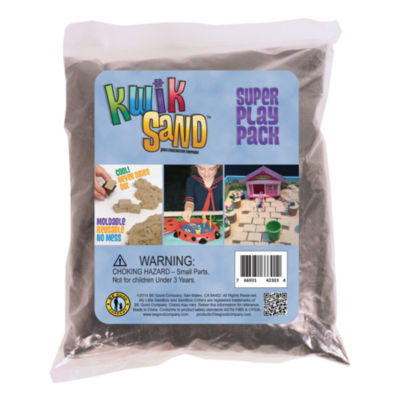 Be Good Company KwikSand Refill Pack - Black