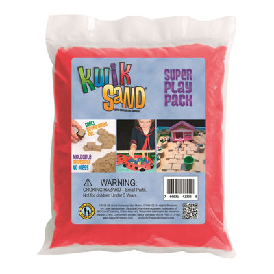 Be Good Company KwikSand Refill Pack - Red