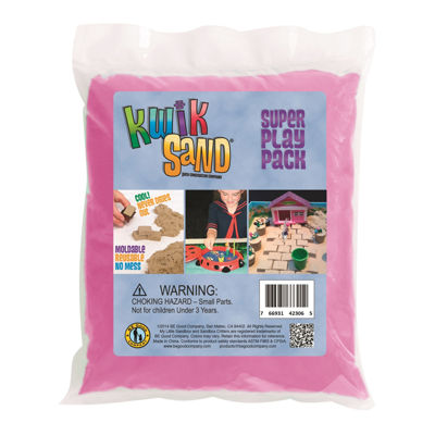 Be Good Company KwikSand Refill Pack - Pink