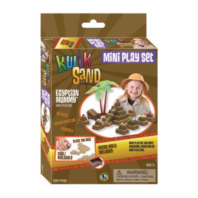 Be Good Company KwikSand Mini Play Set - EgyptianMummy