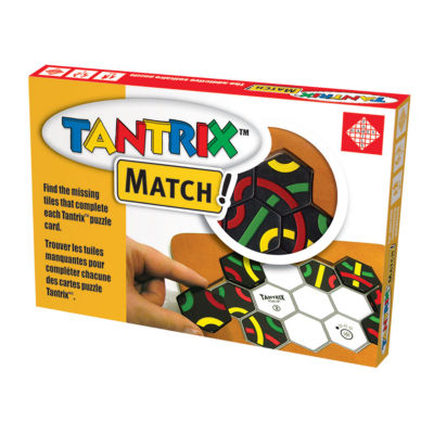 Family Games Inc. Tantrix Match!