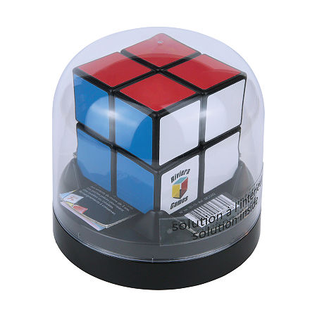 Family Games Inc. BIG Multicube - Single Cube, One Size , Multiple Colors