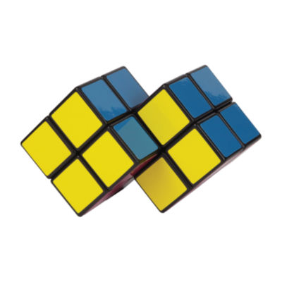 Family Games Inc. BIG Multicube - Double Cube