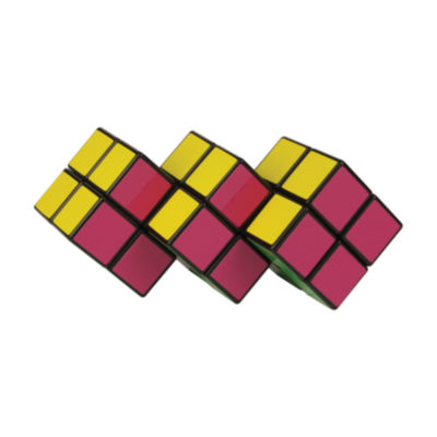 Family Games Inc. BIG Multicube - Triple Cube