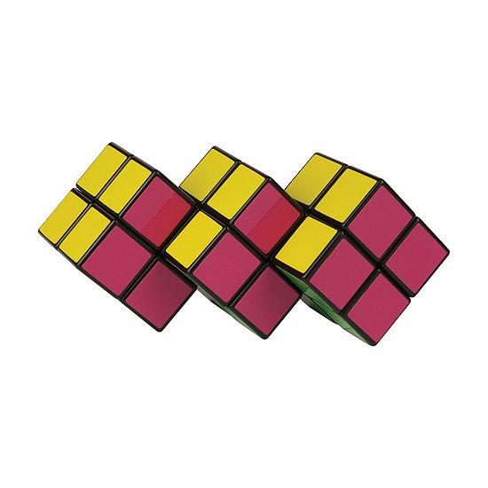 Family Games Inc. BIG Multicube - Triple Cube