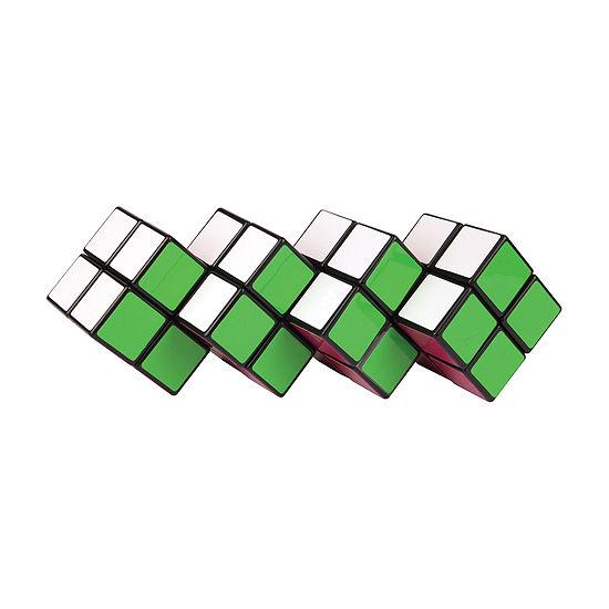 Family Games Inc. BIG Multicube - Quadruple Cube