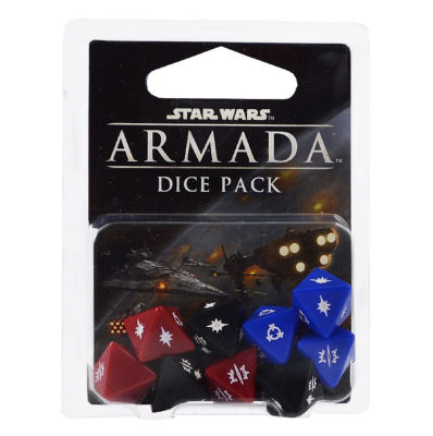 Fantasy Flight Games Star Wars: Armada - Dice Pack