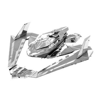 Fascinations Metal Earth 3D Laser Cut Model - Batman v Superman Batwing