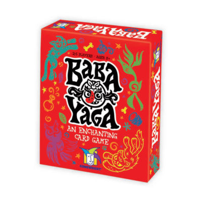 Gamewright Baba Yaga
