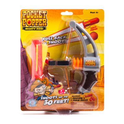Hog Wild Pocket Popper - Mighty Bow