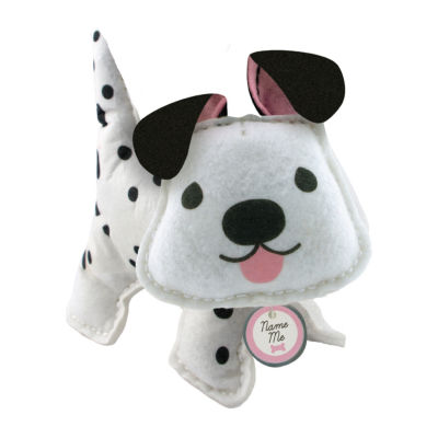 My Studio Girl Make-Your-Own Rescue Pets - Dalmatian