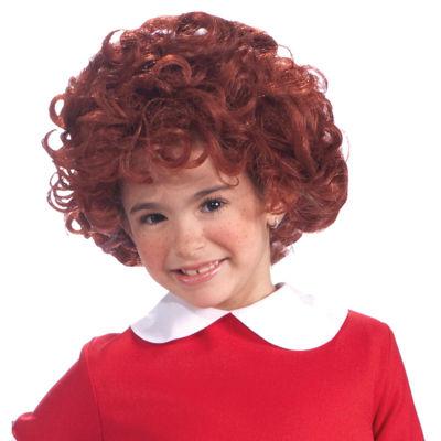 Annie Wig Child
