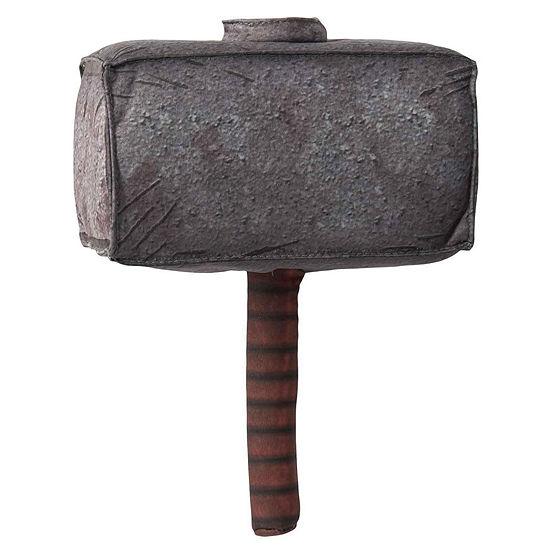 Avengers Assemble  Thor Plush Hammer