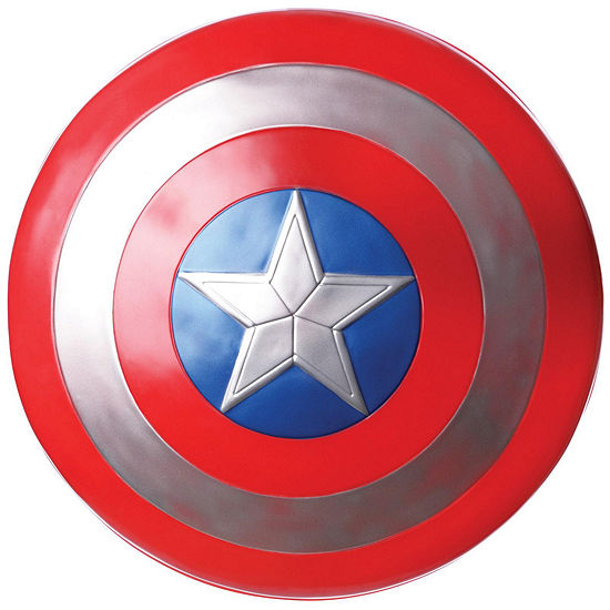 """Captain America Civil War Captain America Child 12"""" Shield"""""""