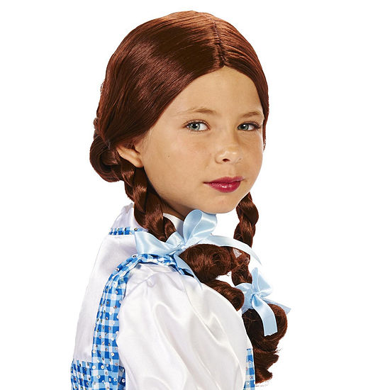 The Wizard Of Oz Dorothy Child Wig