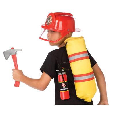Gear to Go Fireman Adventure Play Set