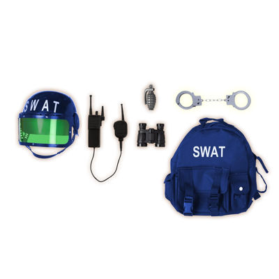 Gear to Go SWAT Adventure Play Set