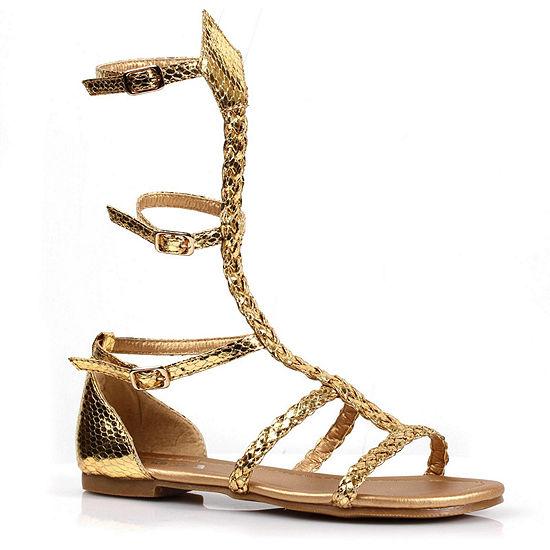 Gladiator Child Sandal