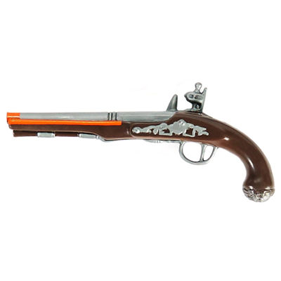 Pirates of the Caribbean  Jack Sparrow Pistol