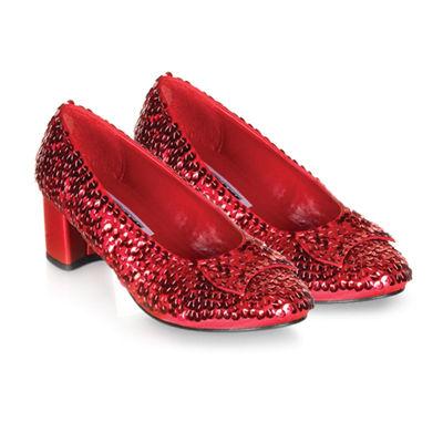 Sequin Dorothy Shoe XSmall  (910)