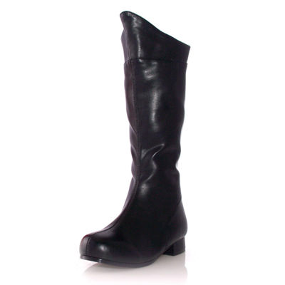 Shazam Child Shoe - Black