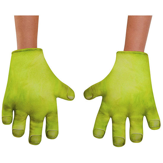 Shrek Soft Hands Child Accessory