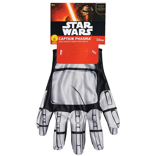 Star Wars: The Force Awakens - Captain Phasma Child Gloves