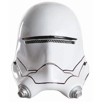 Star Wars: The Force Awakens - Flame Trooper ChildHalf Helmet