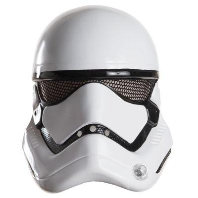 Star Wars: The Force Awakens - Stormtrooper ChildHalf Helmet