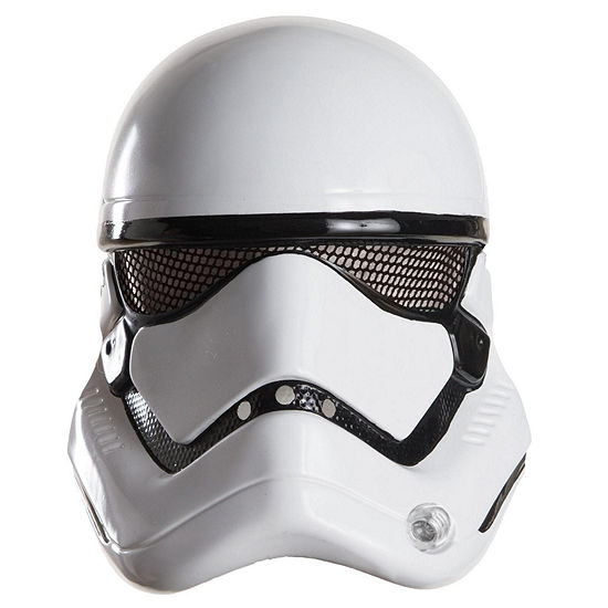 Star Wars: The Force Awakens - Stormtrooper ChildHalf Helmet