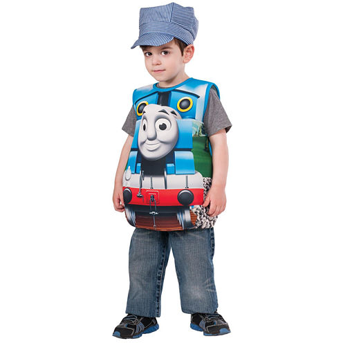 Kids Thomas Candy Catcher Costume - Small