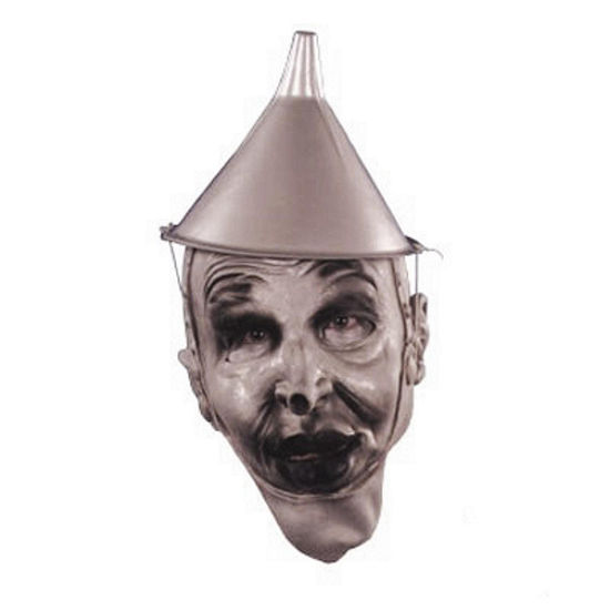 The Wizard Of Oz Tin Man Hat Mens Costume